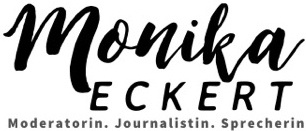 Monika Eckert - Moderatorin – Journalistin – Sprecherin
